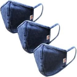 3PC - Mask - Face - Protection - Washable - Unisex