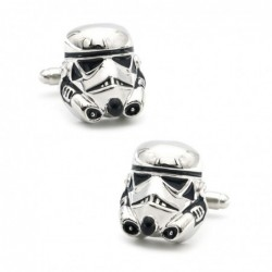 Stormtroopers cufflinks