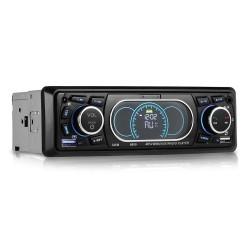 Bluetooth car radio Din 1 - AUX/TF/USB FM/MP3 - 60Wx4 - handsfree calling