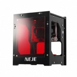 NEJE DK-BL - 445nm - 10W - mini engraving machine - CNC laser engraver - printer - OS
