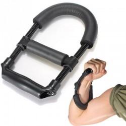 Wrist forearm strengthener grip exerciser