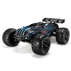 JLB Racing CHEETAH 120A upgrade 1/10 brushless RC car - Truggy 21101 RTR RC toy